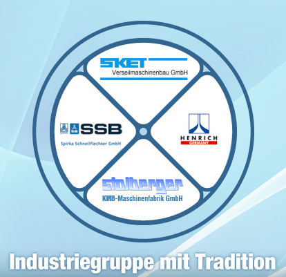 Stolberger - Industriegruppe mit Tradition