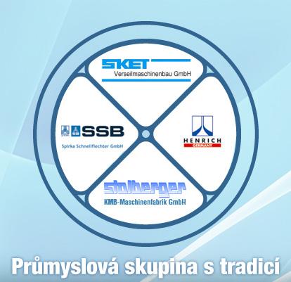 Stolberger - Průmyslová skupina s tradicí